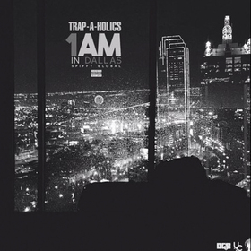 1 AM In Dallas Spiffy Global front cover