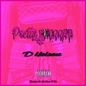 Pretty & Plugged D Nelson #Michigan  front cover