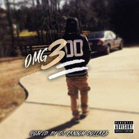 #OMG300 OMGitsBeezy front cover