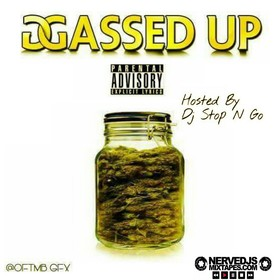 Gassed Up Cellus #mississippi  front cover
