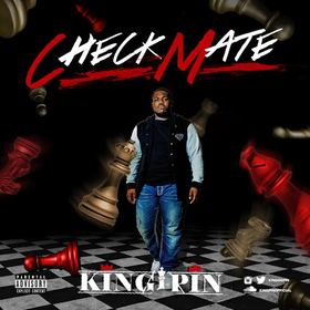 Checkmate King Pin front cover