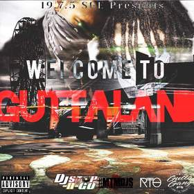 Welcome to GuttaLand Tramendis  front cover