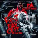 First Day Out Da Mixtape Davinci Mims front cover