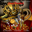 Sauce Lord Young Throwback front cover