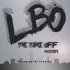 The Take Off Loud Boy Vic front cover