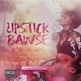 Return of the Lipstick Bawse Bambi front cover