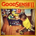 Good Sense 2 Young Roddy front cover