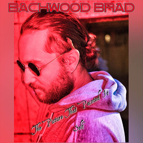 The Picture That Painted It Self Backwood Brad front cover