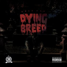 Dying Breed Geez GSB front cover