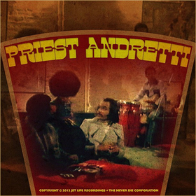 Priest Andretti Curren$y front cover