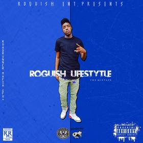 Roguish LifeStyle Roguish Rico front cover