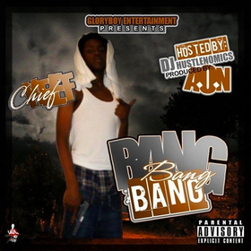 Bang Chief Keef front cover