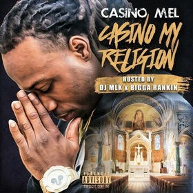 Casino My Religion Casino Mel front cover