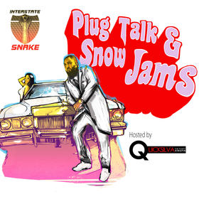 Plug Talk And Snow Jams INTERSTATE SNAKE front cover