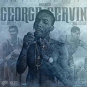 George Gervin: Ice Man Edition 600Breezy front cover