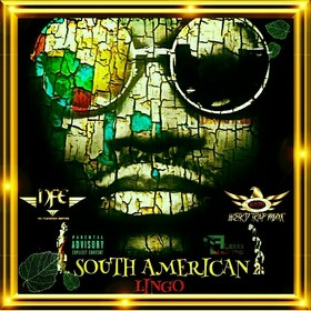 South American Lingo Lakano Flexxx front cover