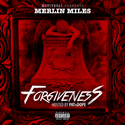 Forgiveness Merlin Miles front cover