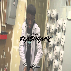 Flashback Ep Lil Ali front cover