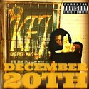 December 20th fRiGg JameZ front cover