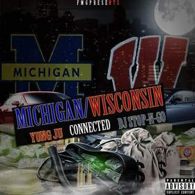 Michigan/Wisconsin Connect FMG Rich  front cover