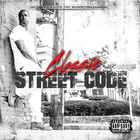 Classic - Street Code DJ Tony H front cover