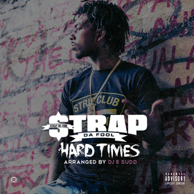 Hard Times Strap front cover