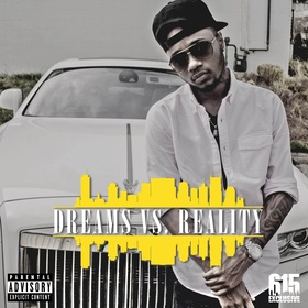 Dreams Vs. Reality 615 Exclusive front cover