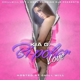 Bipolar Love Vol. 1 CHILL iGRIND WILL front cover