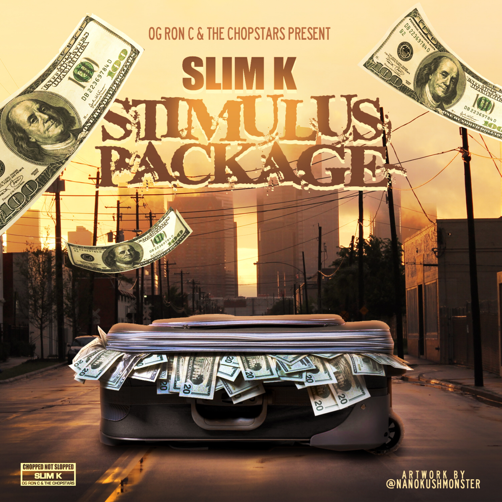 Stimulus package investment plan: composition | download table.