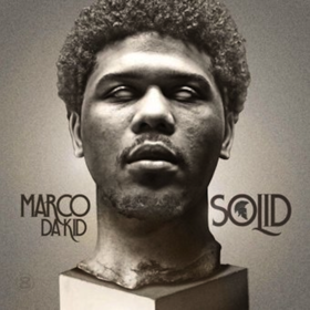 Solid Marco Da Kid front cover