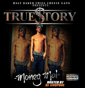 True $tory MoneyMal  front cover