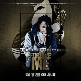 Forgive Me Milli Meal front cover