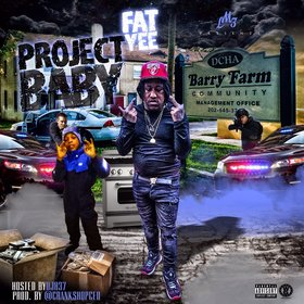 Project Baby Fat Yee front cover