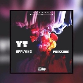 YT - Applying Pressure Heavy G front cover