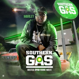 Southern Gas Marley front cover