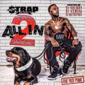 All In 2 Strap front cover