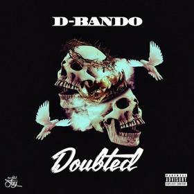 Doubted D-Bando front cover