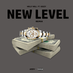 New Level Milly Mill front cover