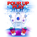 Pour Up & Play 3 DJ Tati front cover