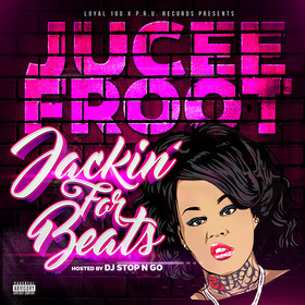 Jackin' For Beats Jucee Froot front cover