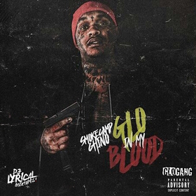 Glo In My Blood Smokecamp Chino front cover