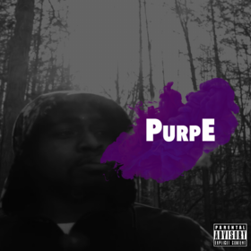 PurpE PurpE (PurpEdeity) front cover