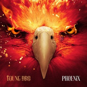 Phoenix Young Dro front cover