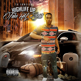 Highlife Up Take A Seat Tha Kidd Frazier front cover
