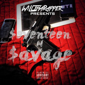 17 N Savage WillThaRapper front cover