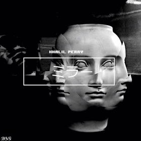 Mirrors Khalil Perry front cover