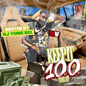 Keep It 100 LiI NV front cover