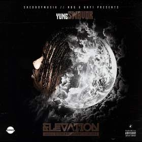 Elevation Yung Swavor front cover