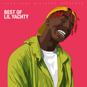 Best of Lil Yachty HurricaneMixtapes.com front cover