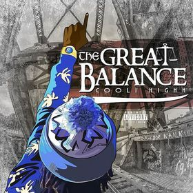 Great Balance Cooli Highh front cover